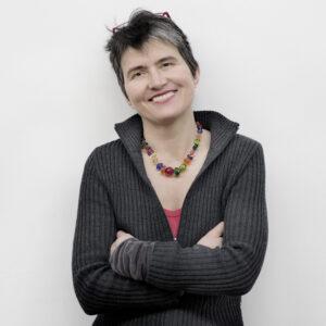 Juliane Kraus Porträt